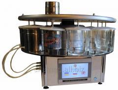 Аппарат для гистологической обработки тканей