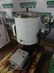 Copper cooking KPE-60