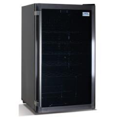 Шкаф холодильный CRW 100 B