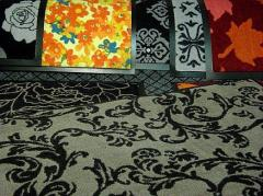 Antisplash rugs