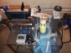 Automatic machine labeling L1-EXEN-60/30-P