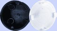 Box electrodistribution 108 Diameter - 80 mm,