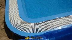 Nashaeksklyuzivny fiber glass OVERFLOW POOLS!!!