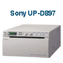 Video printer of Sony of UP 2897