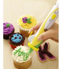 Кондитерский шприц Frosting Deco Pen