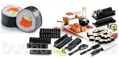 Набор для суши мидори
