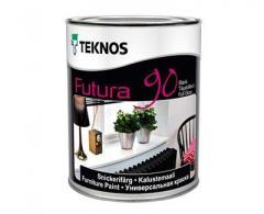 FUTURA 90 (FUTURA 90 universal paint) Teknos