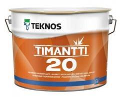 TIMANTTI 20 (Timangti 20 semi-gloss special
