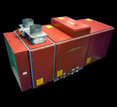 Модульная система осушения и вентиляции Calorex