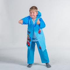 Детский костюм от дождя Тачки  21225134