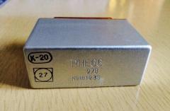 Реле промежуточное РНЕ-66 27В РНЕ66 27В