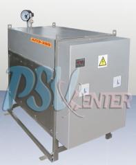 Steam generator electric APE-480
