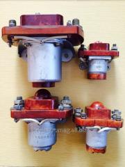 Contactors small-size KM50DV, KM100V, KM100DV,