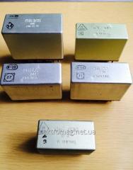 Relay electromagnetic PHE22, PHE31, PHE44, PHE66