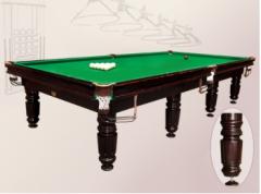 Бильярдный стол Сириус (12 футов). Украина,