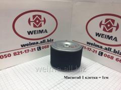 Элемент фильтра воздушного (бумажный) 188
