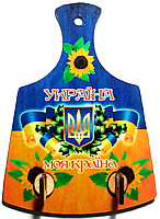Сувенир украинского производства: магниты на