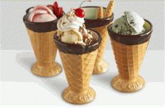 Оборудование для производства мягкого мороженого