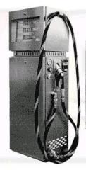 Колонка электронная малая заправочная типа...
