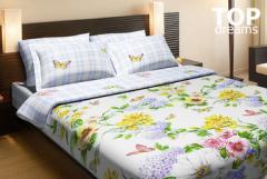 Комплект постельного белья (КПБ) TOP Dreams -