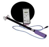 Измеритель переменных электрических полей ИЭП-05