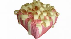 Торт 107