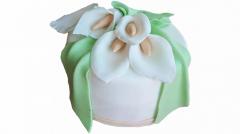 Торт 110, торт свадебный