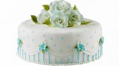 Торт 111, торт свадебный