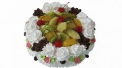 Cake 127, fruit cake