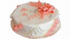 Cake 95, wedding cake