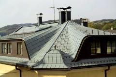 Solzi de acoperiş
