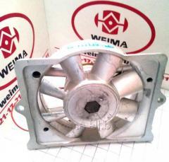 Вентилятор (без генератора) 180R