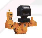 Устройства измерительные тип FAS-LC-M-15 для пропан-бутана (Счетчики и приборы учета газа)