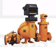 Устройства измерительные тип FAS-LC-M-30 для пропан-бутана