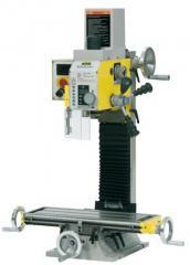 BFM 20 milling machine