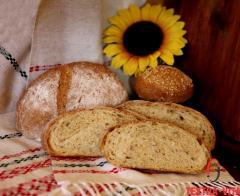 Зерновая хлебная смесь Цереал Ультра