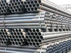 Труба ДУ 15х3 оцинкованая сталь 3пс ГОСТ 3262