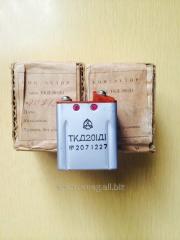 Контактор ТКД201Д1