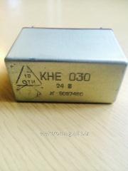 KNE-030 24V OF KHE030 24B