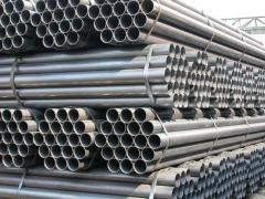 Pipe water pipeline 100х3 state standard