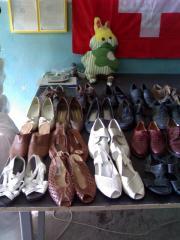 Обувь секонд хенд
