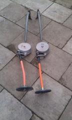 Буксировочние обладнання (бугеля) Doppelmayr