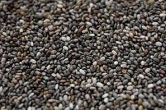 Семена Чиа (Насіння Чіо) Сухофрукти