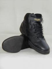 Footwear dancing sneakers