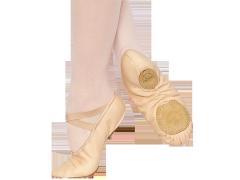 Slippers ballet - flats
