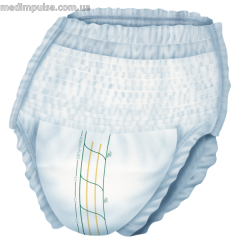 Panties diapers