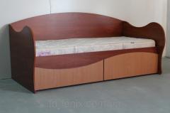 Кровать детская 2000*800