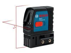 Лазерный нивелир  GLL 2