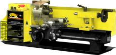 Настольный токарный станок 180х300 мм Корвет 401