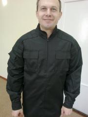 Security guard's suit TITAN